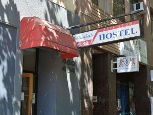 墨爾本伊麗莎白旅舍(Elizabeth Hostel Melbourne)