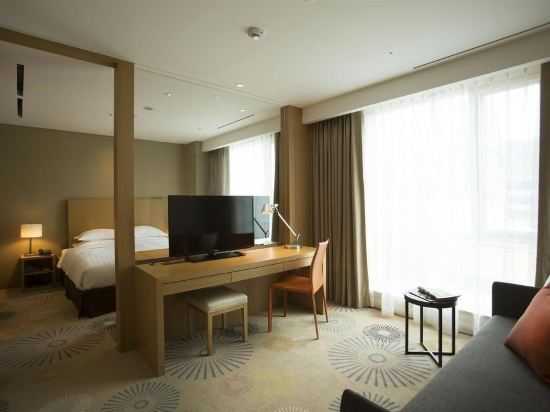 釜山索拉利亞西鐵酒店(Solaria Nishitetsu Hotel Busan)其他