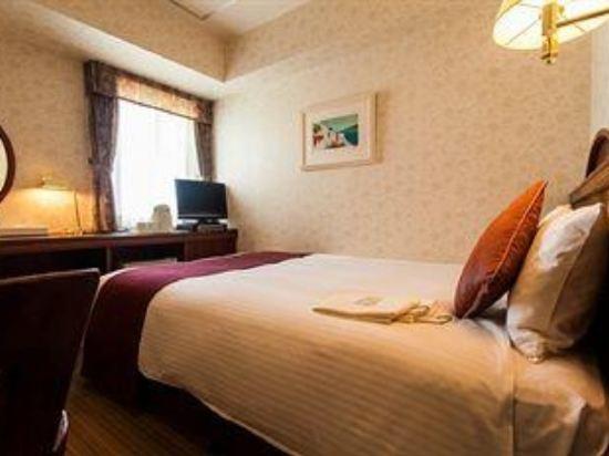 Hotel Trusty 名古屋(Hotel Trusty Nagoya)小間大床房