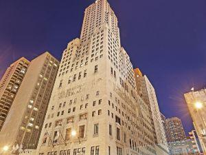 芝加哥洲際酒店