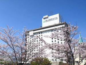 岡山國際酒店(Okayama International Hotel)