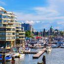 維多利亞麗晶海濱套房酒店(Victoria Regent Waterfront Hotel & Suites)