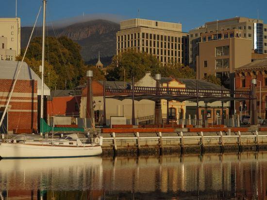 霍巴特旅行者酒店(Travelodge Hotel Hobart)周邊圖片