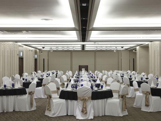 九老貝斯特韋斯特精品酒店(Best Western Premier Guro Hotel)會議室