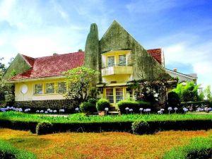 大叻卡達薩度假酒店(Dalat Cadasa Resort)