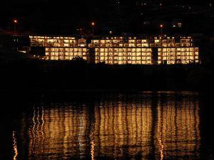 里斯酒店&豪華公寓(The Rees Hotel & Luxury Apartments)