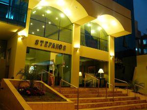 斯特凡諾酒店(Hotel Stefano's)