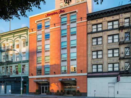 Hotels In South Of Market Soma San Francisco Trip Com