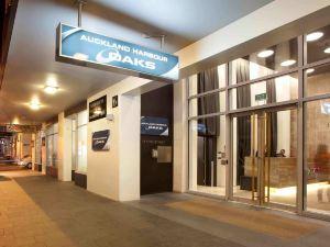 盛橡奧克蘭海港酒店