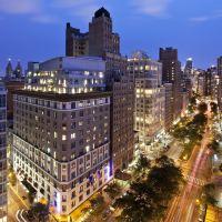 紐約市藝術屋酒店酒店預訂