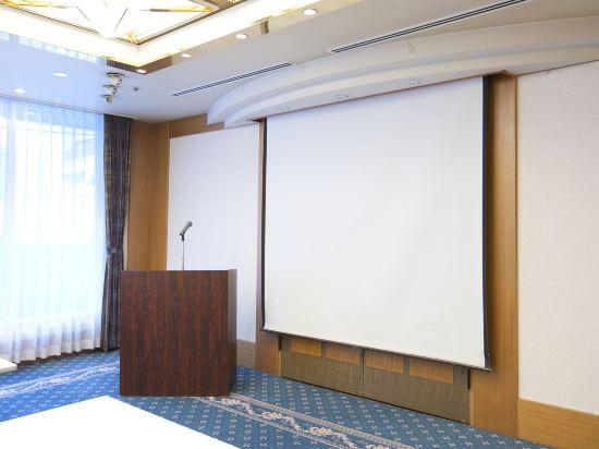 東京新宿新麗飯店(Hotel Sunlite Shinjuku Tokyo)會議室