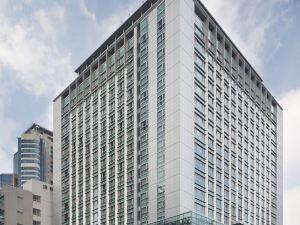 釜山海雲台Centum酒店