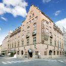 奧斯陸松恩布里斯托爾酒店(Hotel Bristol Oslo)