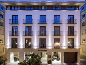 瓦倫西亞維奇美爾卡特酒店