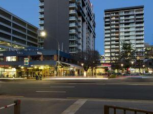 阿德萊德鉑爾曼酒店(Pullman Adelaide)