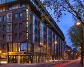 阿姆斯特丹博物館區NH酒店