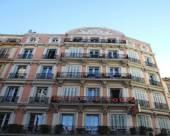 馬賽聖路易酒店