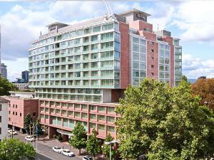 法蘭克福希爾頓酒店