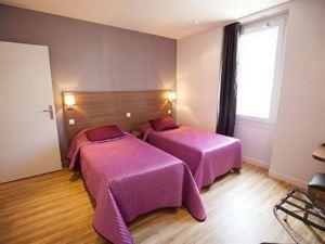 蒙特沙佩第戎中心酒店(Hôtel Montchapet Dijon Centre)