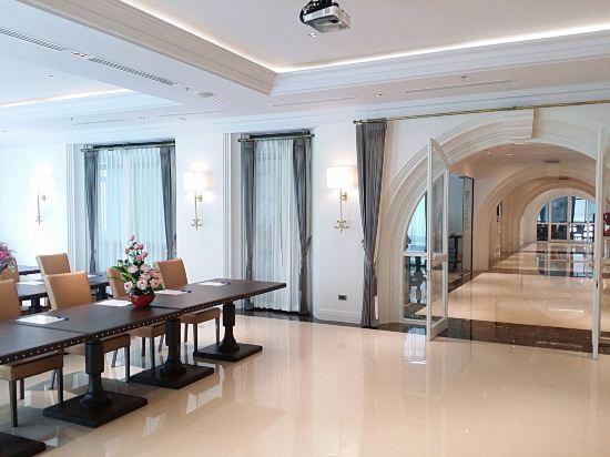 S.N.優佳酒店(SN Plus Hotel)會議室