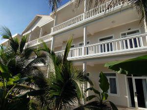 庫克女士西貢綠寶石山莊酒店