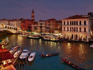 威尼斯蒂卡拉卡達斯崔昂埃博卡旅館(Antica Locanda Sturion Residenza d'Epoca Venice)