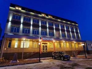 舒適酒店(Comfort Hotel)