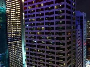 馬尼拉城市花園大酒店