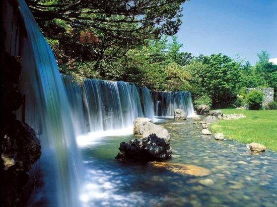 札幌公園飯店(Sapporo Park Hotel)室外游泳池