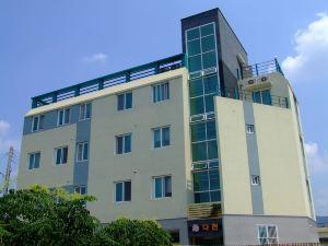 慶州旅館(Dahyun Guest House)