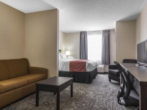 金斯頓品質套房酒店(Quality Inn & Suites Kingston)