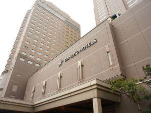 千葉光芒酒店(Candeo Hotels Chiba)