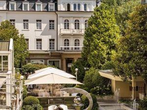海德堡歐式宮廷酒店(Hotel Europäischer Hof Heidelberg)