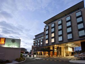紐卡斯爾大道酒店(The Gateway Inn, Newcastle)