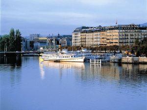 日內瓦麗思卡爾頓酒店(The Ritz-Carlton Hotel de la Paix, Geneva)
