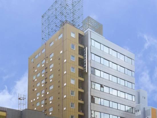 東京築地阪商務酒店