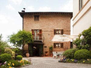 阿爾科巴利諾酒店(Hotel Arcobaleno)