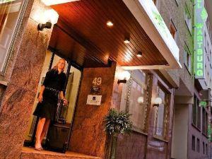 瓦特堡酒店(Hotel Wartburg)