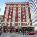 舊金山莫塞爾酒店(The Mosser Hotel San Francisco)