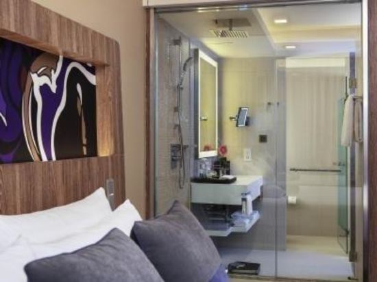 曼谷諾富特素坤逸20號酒店(Novotel Bangkok Sukhumvit 20)行政豪華房