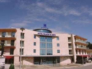 帕拉西奧德艾俄特酒店(Palacio de Aiete)