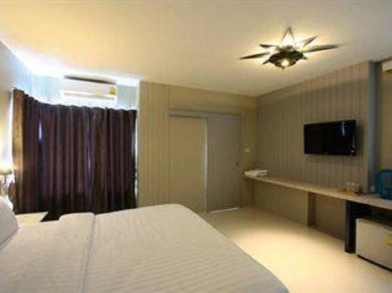 赫布華欣57號酒店(Hub Hua Hin 57)海景豪華房