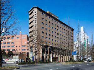仙台法華俱樂部酒店