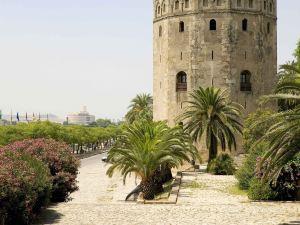 塞維利亞諾富特酒店(Hotel Novotel Sevilla)
