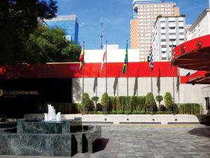 聖保羅洲際酒店