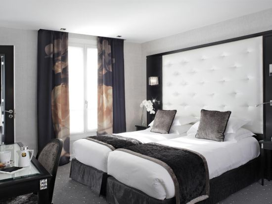 歌劇院鉆石阿爾巴宅邸酒店 - 貝斯特韋斯特精品特選酒店(Maison Albar Hotel Opera Diamond, BW Premier Collection)其他