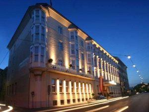 格拉茨威斯勒酒店(Hotel Wiesler Graz)