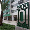 馬尼拉101酒店
