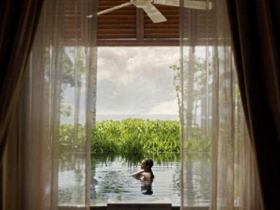 華欣洲際度假酒店(InterContinental Hua Hin Resort)其他
