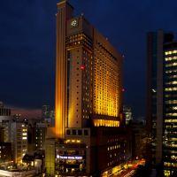 東京第一酒店酒店預訂